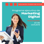Programa Ejecutivo de Marketing Digital