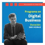 Programa en Digital Business