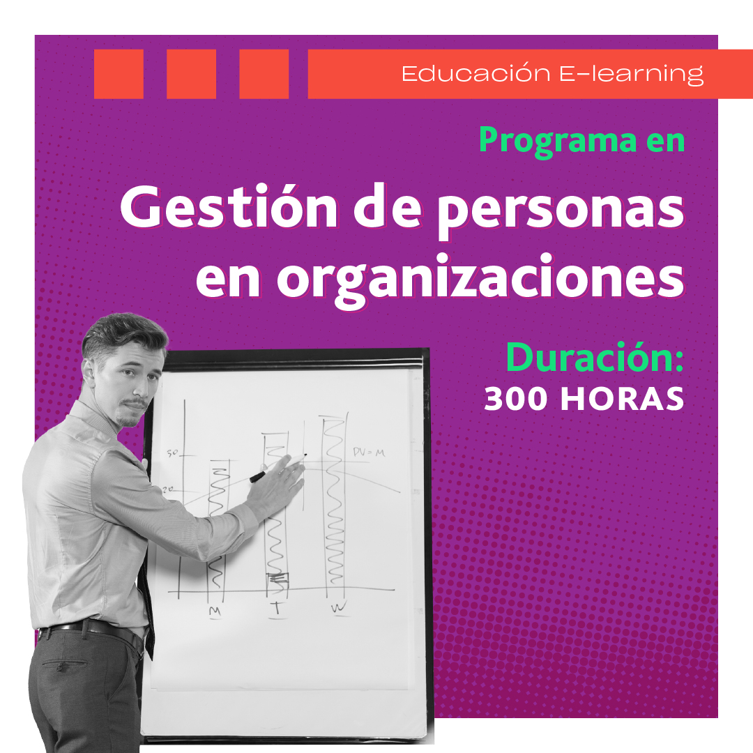 EL_PROGRAMA EN GESTION DE PERSONAS EN ORGANIZACIONES