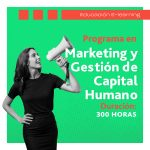 Marketing y Gestión del Capital Humano