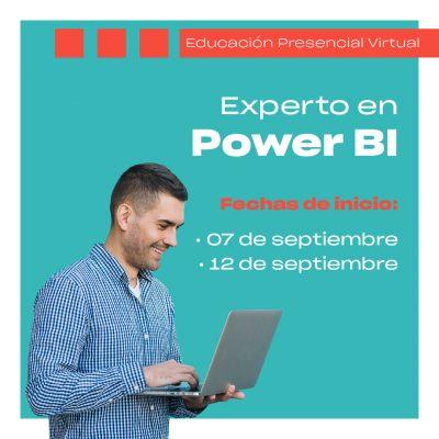 Experto en Power BI
