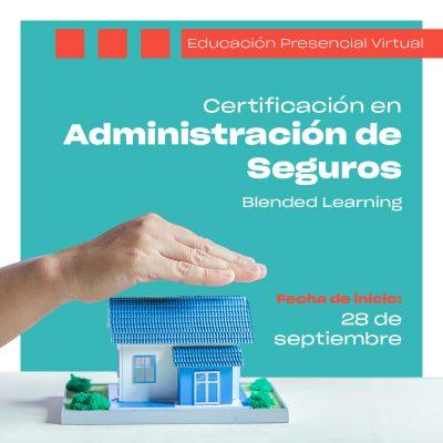 Certificación en Administración de Seguros
